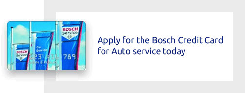 Apply Bosch logo